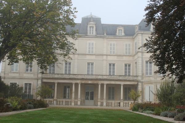 Nuit des musées 2019 -Muséum de La Rochelle