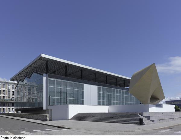 Nuit des musées 2018 -MuMa - Musée d'art moderne André Malraux
