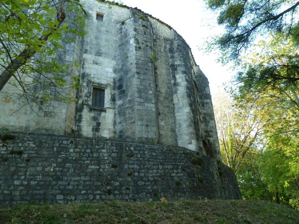 Crédits image : © Château de Pisany