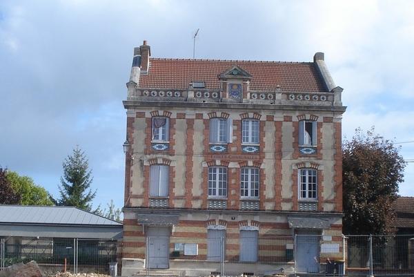 Crédits image : © Mairie de Nogent-sur-Seine