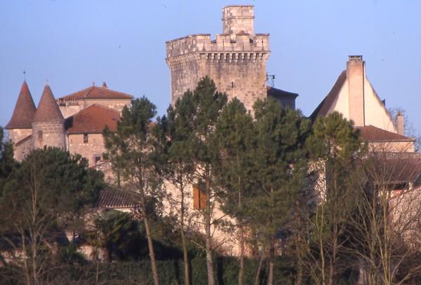 Journées du patrimoine 2017 - Visite du château et du site seigneurial de Xaintrailles