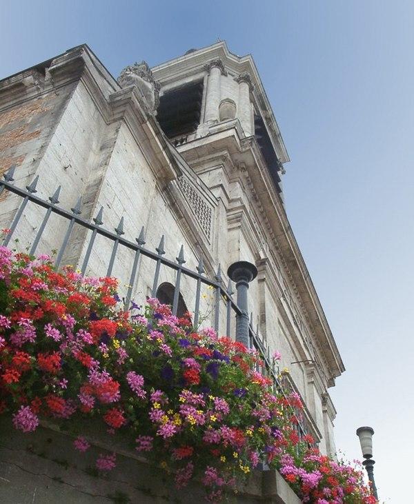 Crédits image : © Église Saint-Michel