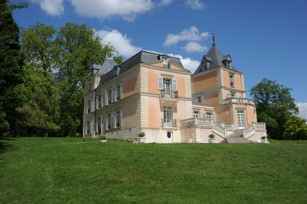 Journées du patrimoine 2018 - Visite guidée de la Maison Littéraire de Victor Hugo.
