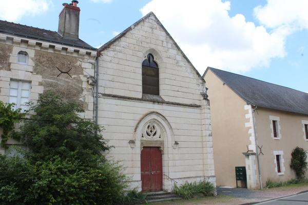Crédits image : Champigny-sur-Veude