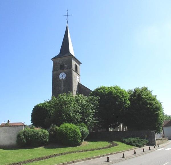 Crédits image : Mairie de Liffol-le-Grand
