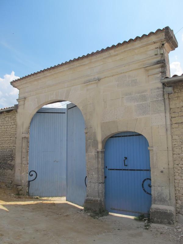 Crédits image : Le Moulin des Terrodes