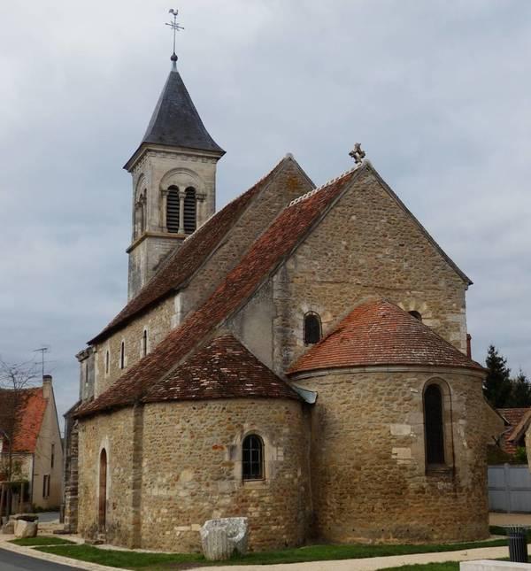 Crédits image : AD – CDC La Châtre-Sainte-Sévère