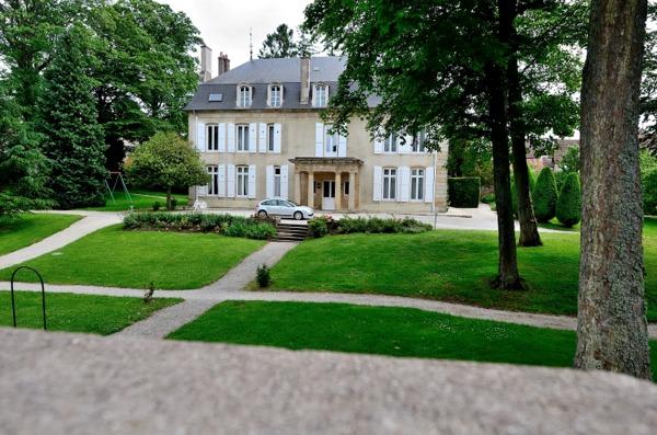 Crédits image : Photo S. Riandet, service Patrimoine de la Ville de Langres