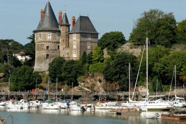 Journées du patrimoine 2017 - Chateau de Pornic  Dimanche 17 septembre