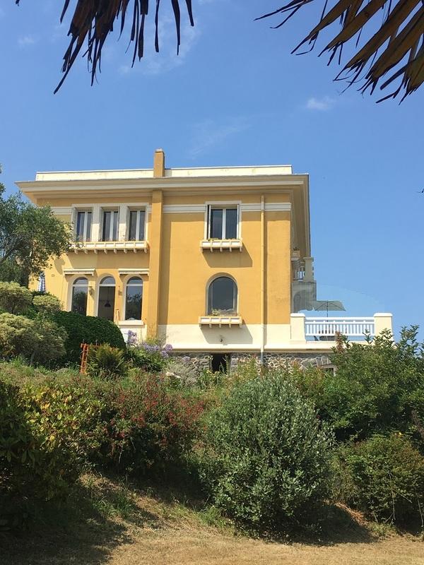 Journées du patrimoine 2018 - Visite Guidée au Caruhel