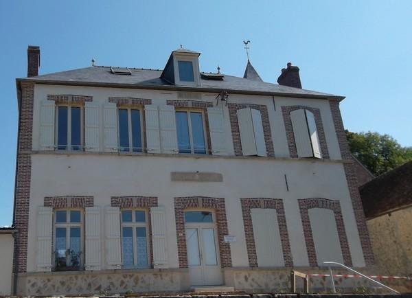 Crédits image : © Mairie de Moeurs-Verdey