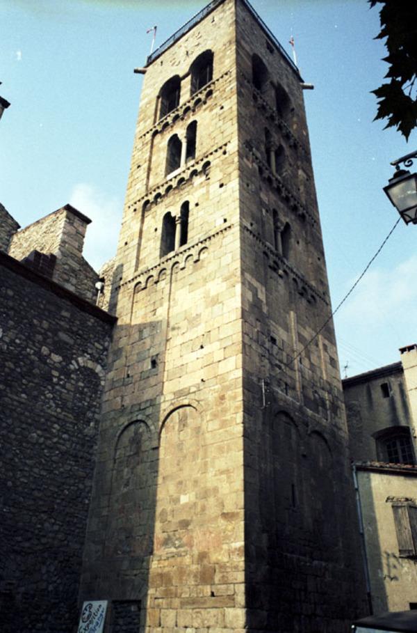 Crédits image : Mairie de Prades - service Patrimoine