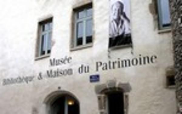 Journées du patrimoine 2017 - Visite libre du musée de Saint-Chef