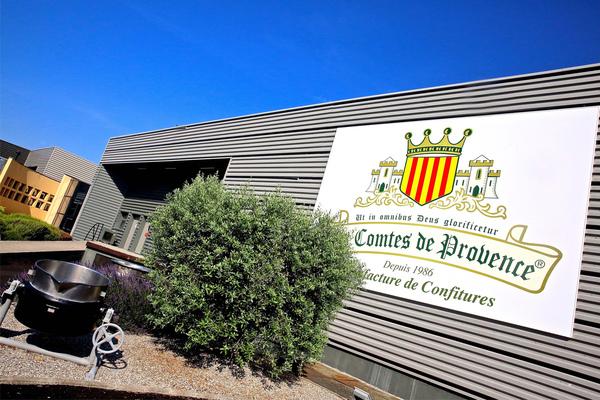 Crédits image : Les Comtes de Provence