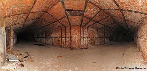 Journées du patrimoine 2017 - Découverte du fort de Roppe