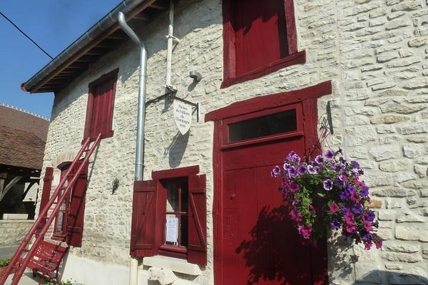 Crédits image : Maison du Folklore de Champagne - Ailleville 2018