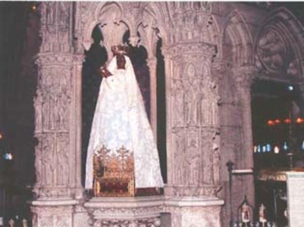 Crédits image : © Basile Notre-Dame de la Délivrande