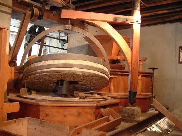 Journées du patrimoine 2017 - Découverte des Forges et des moulins en action