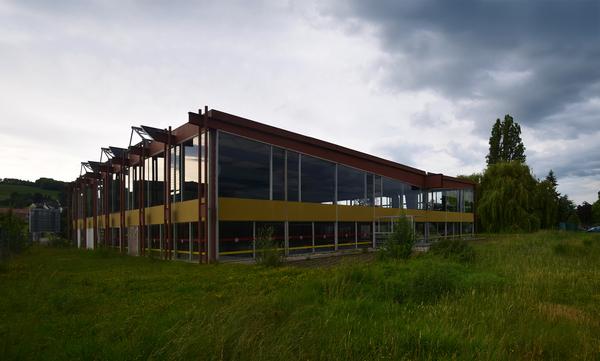 Crédits image : Rémi Turc architecte, image sous licence libre