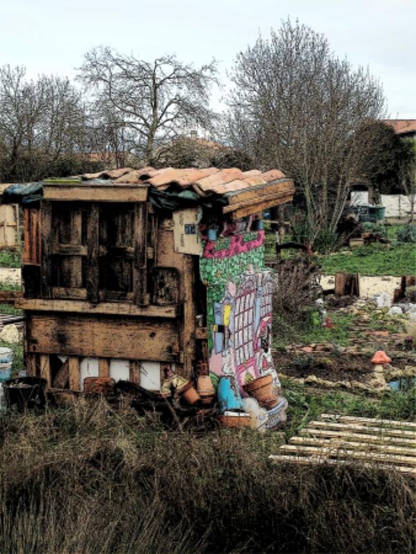 Rendez Vous aux Jardins 2018 -Écho des jardins