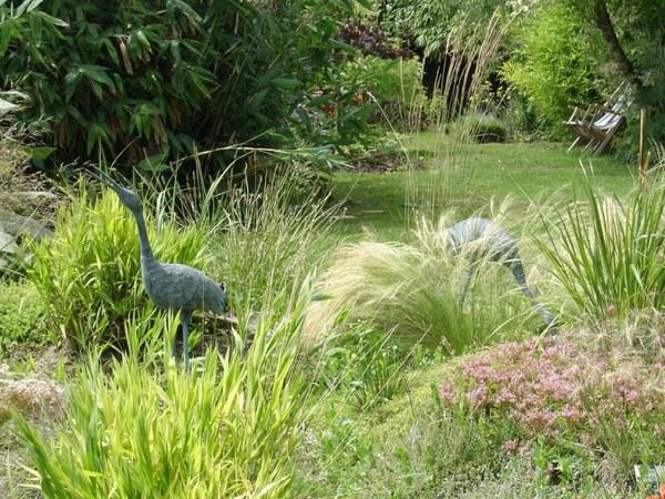 Rendez Vous aux Jardins 2018 -Jardin du Clos de Saint-Saturnin
