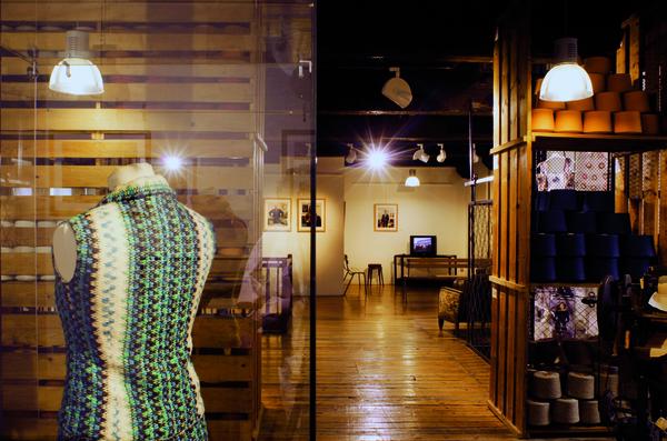 Nuit des musées 2019 -Musée départemental du Textile