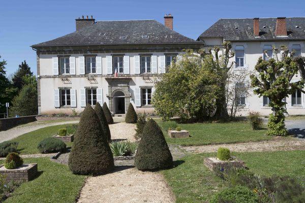 Crédits image : ©Région Nouvelle-Aquitaine, Inventaire général du patrimoine culturel, P. Rivière, 2018