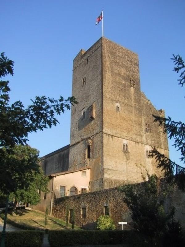 Journées du patrimoine 2017 - Visite libre de la tour de Termes