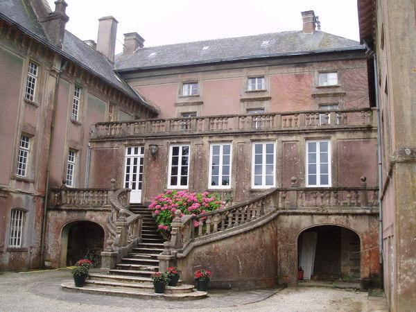 Journées du patrimoine 2017 - Visite libre du parc de la Germonière