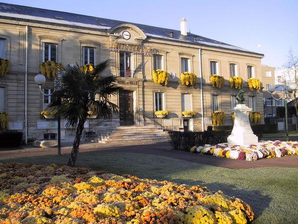 Crédits image : Ville de Houilles