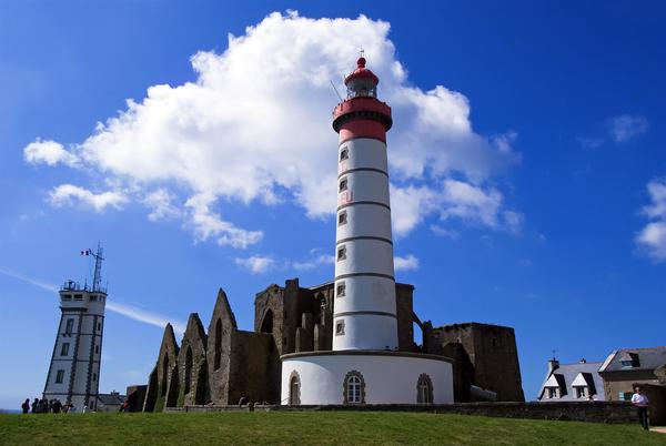 Journées du patrimoine 2017 - Des visites commentées du phare Saint-Mathieu