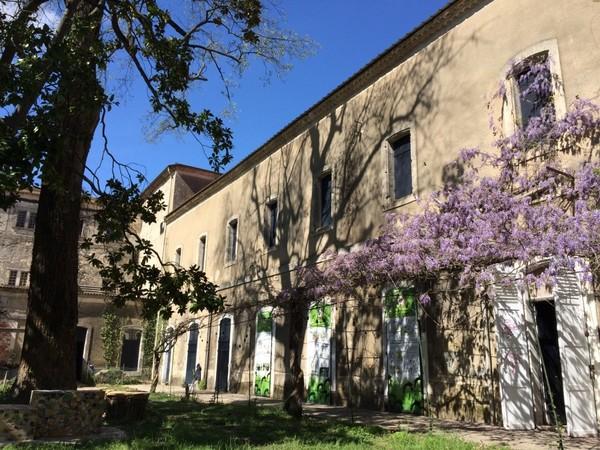 Rendez Vous aux Jardins 2018 -Jardin de l'abbaye