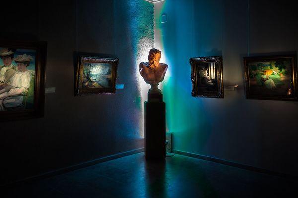 Nuit des musées 2018 -Musée d'art et d'archéologie d'Aurillac