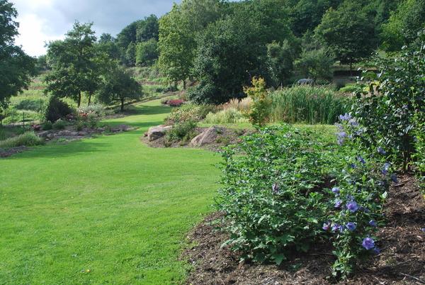 Rendez Vous aux Jardins 2018 -Jardin Lilaveronica
