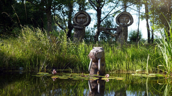 Rendez Vous aux Jardins 2018 -Le Parc des Doublorigènes