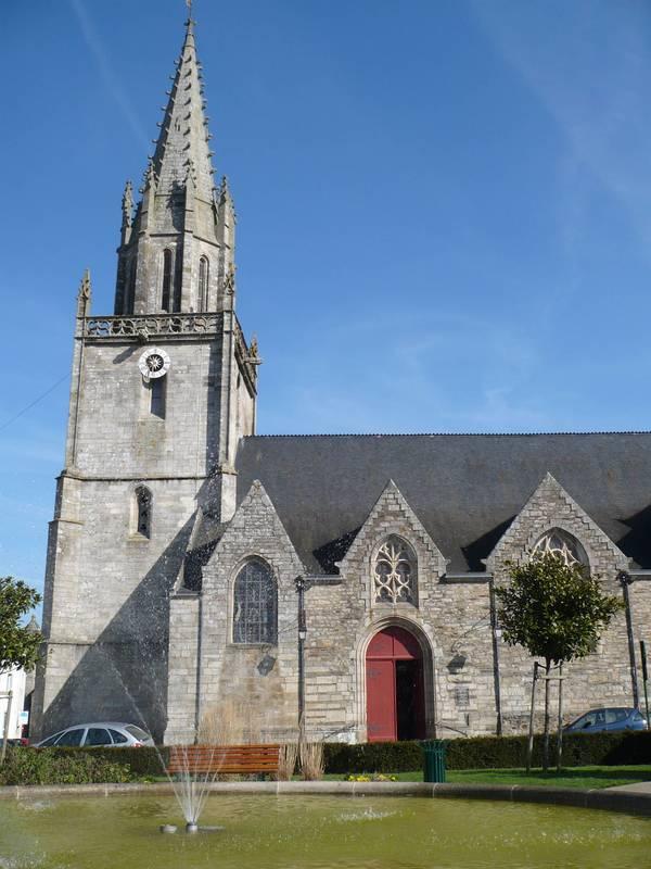 Journées du patrimoine 2017 - Visite de la basilique Notre-Dame-de-Joie