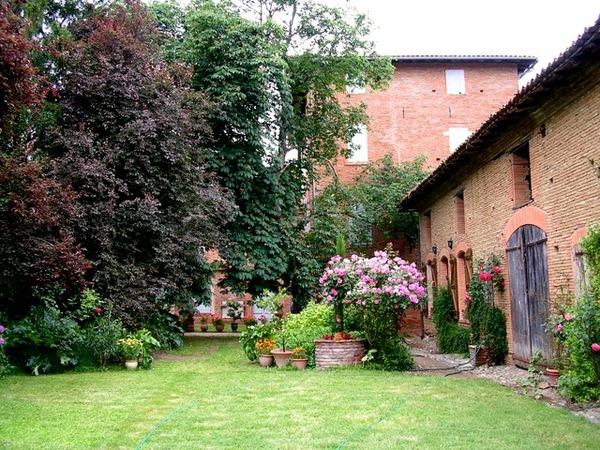 Rendez Vous aux Jardins 2018 -Jardin de l'ancien couvent des Ursulines