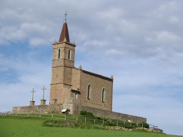 Journées du patrimoine 2017 - Chapelle votive