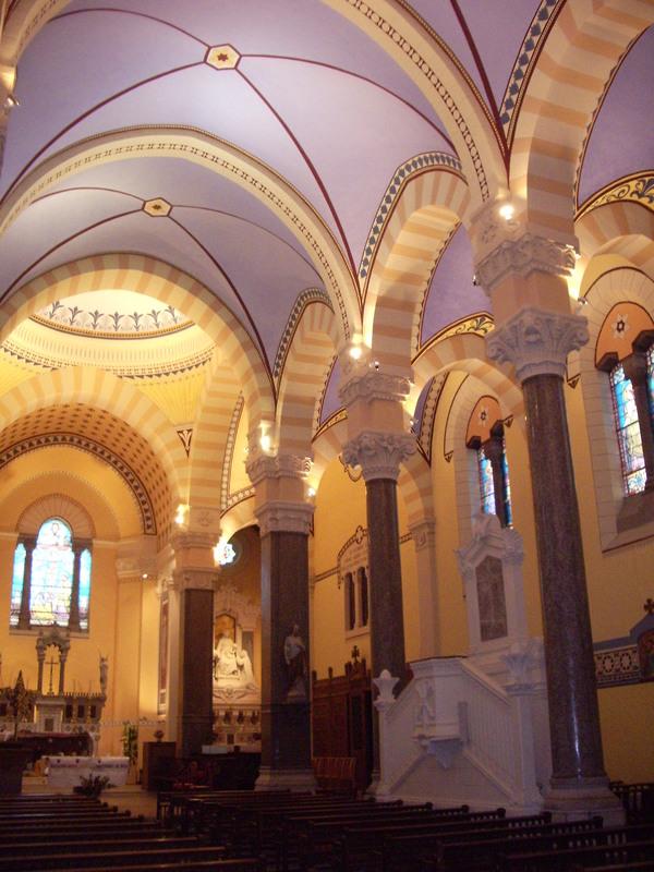 Journées du patrimoine 2018 - Visite guidée de l'église de Grézieu-le-Marché.