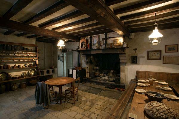 Nuit des musées 2018 -Ferme - Musée du Cotentin