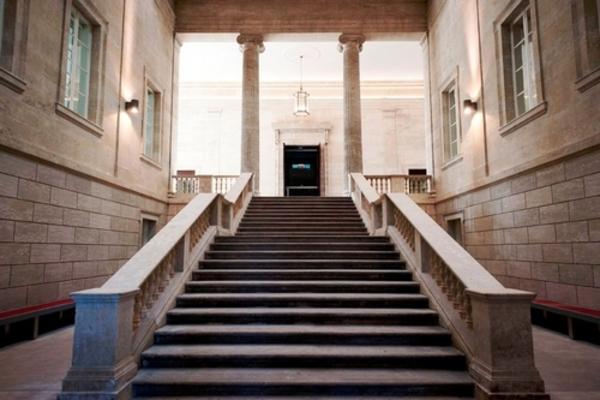 Journées du patrimoine 2017 - Découverte du Tribunal pour enfants au Palais de Justice
