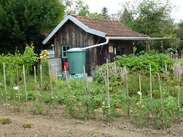 Rendez Vous aux Jardins 2018 -Jardins de Beausoleil, de la Maisonnette et du Pas-Fleury