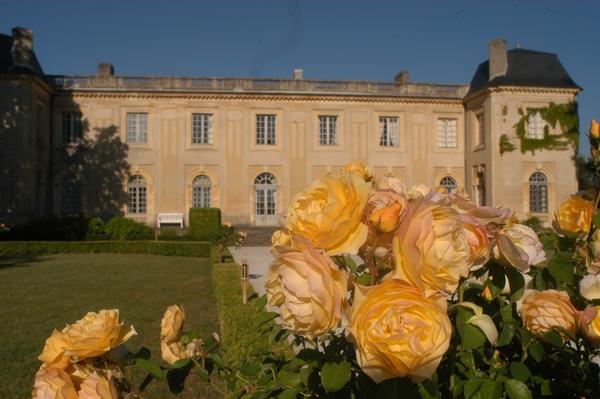 Rendez Vous aux Jardins 2018 -Le Jardin des Vignes de Château Nairac