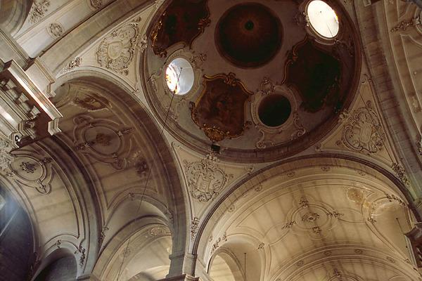 Journées du patrimoine 2017 - Visite de l'Église Sainte-Madeleine et son Trésor