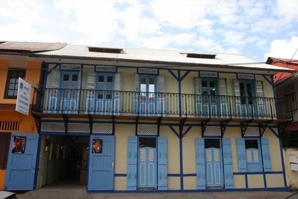 Journées du patrimoine 2017 - Exposition Asie-Guyane, Histoire et Patrimoine