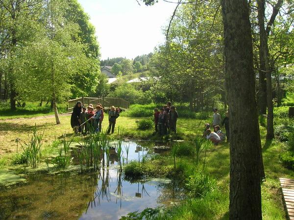 Rendez Vous aux Jardins 2018 -Jardin Botanique du Mazet St Voy