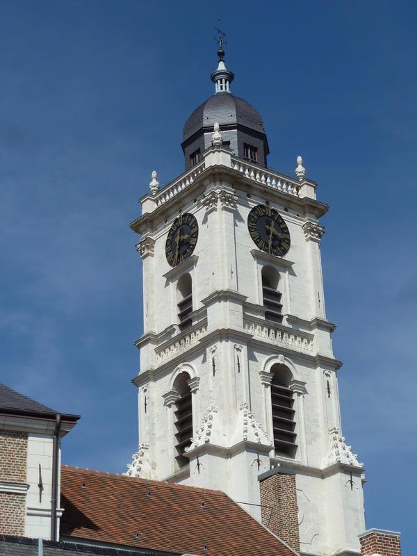Crédits image : Office de Tourisme d'Aire-sur-la-Lys