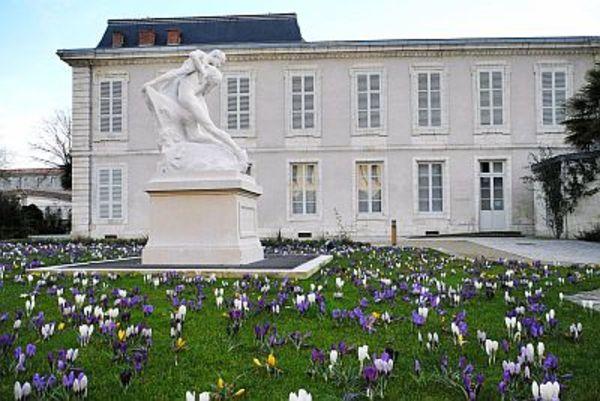 Rendez Vous aux Jardins 2018 -Jardin des Pantes & Muséum d'Histoire Naturelle