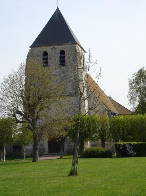 Crédits image : Mairie de Longnes