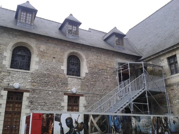 Nuit des musées 2018 -Musée du compagnonnage
